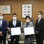 『ベガスベガス栃木店』が栃木市と防災協定締結、災害時に立体駐車場を避難場所として提供